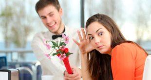 Чем руководствуются мужчины и женщины при выборе партнёра?