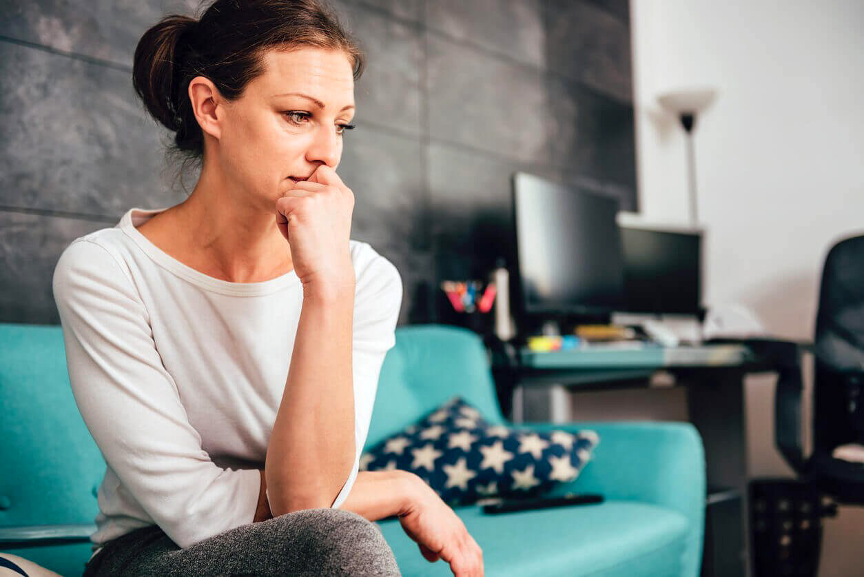 Внешность и депрессия. Как принять себя