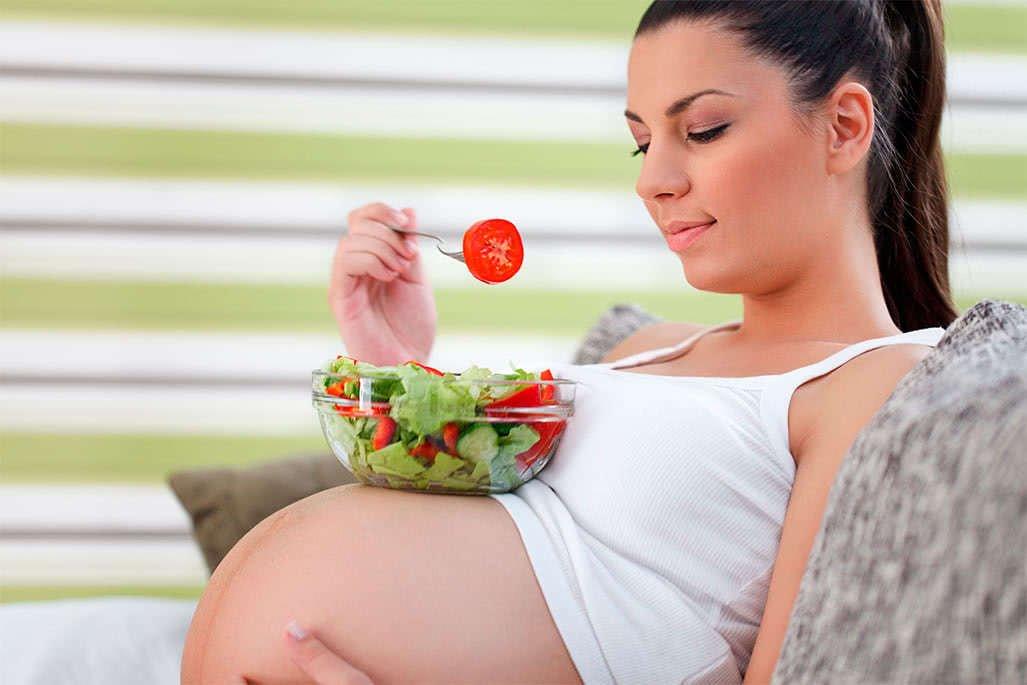 как с достоинством принять беременность девушки