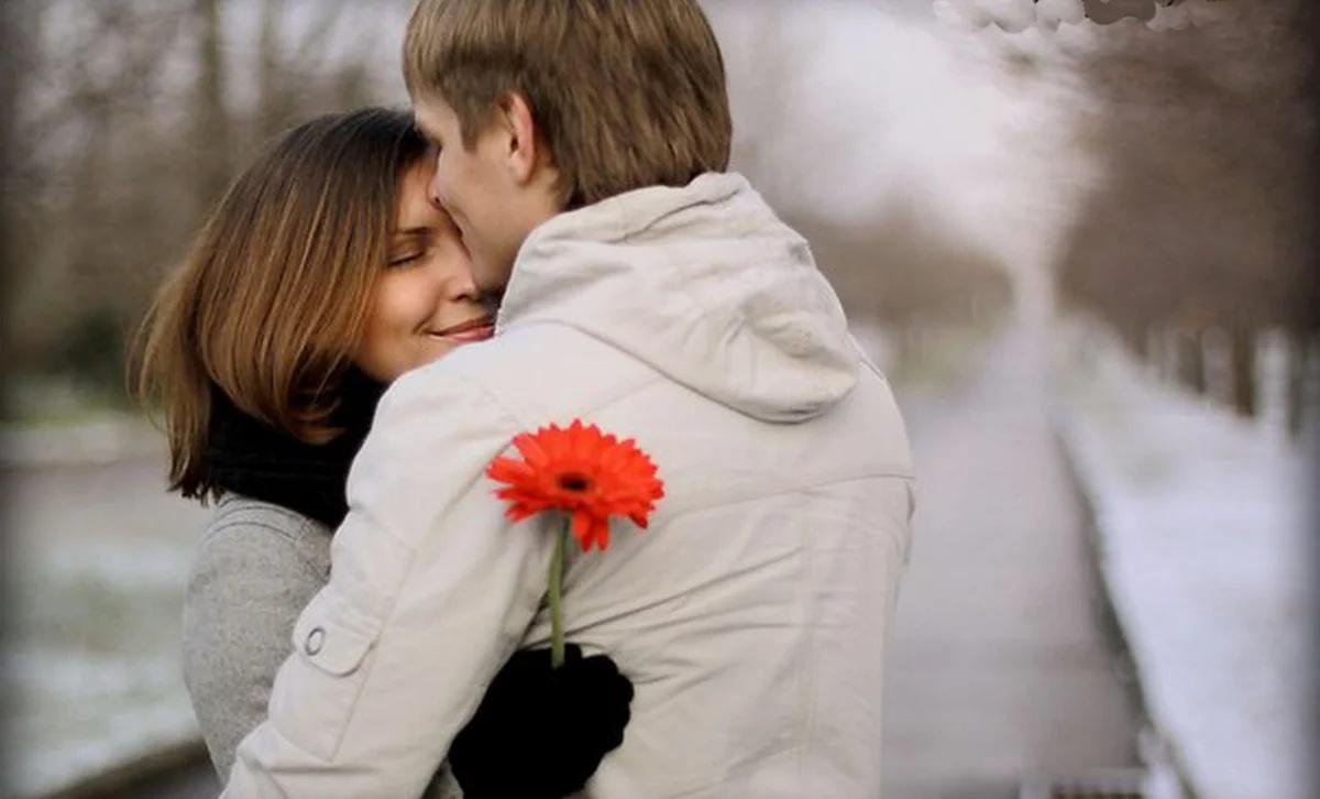 изысканно сказать девушке «я тебя люблю»