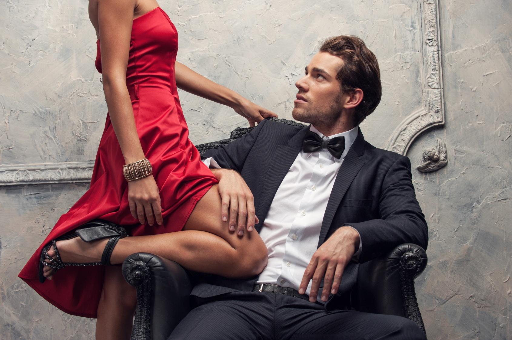 Что надо делать, чтобы понравиться мужчине?