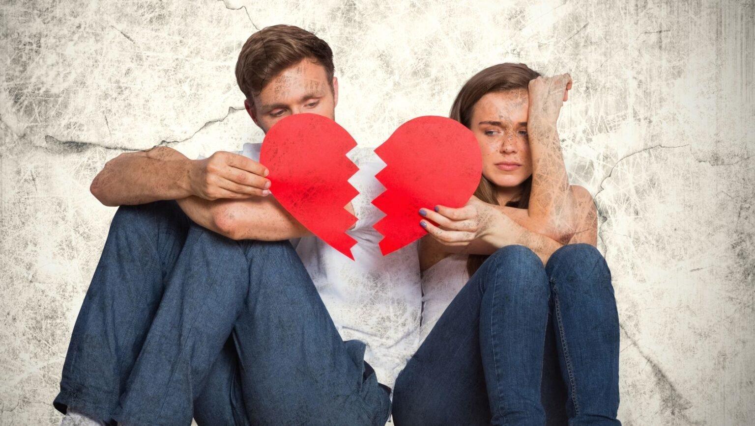 Как возможно разрушить отношения